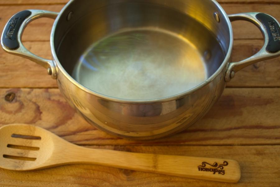 Маринованная капуста по-корейски - фото шаг 3