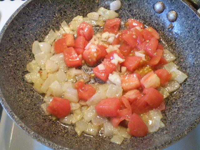 Суп из стручковой фасоли - фото шаг 5