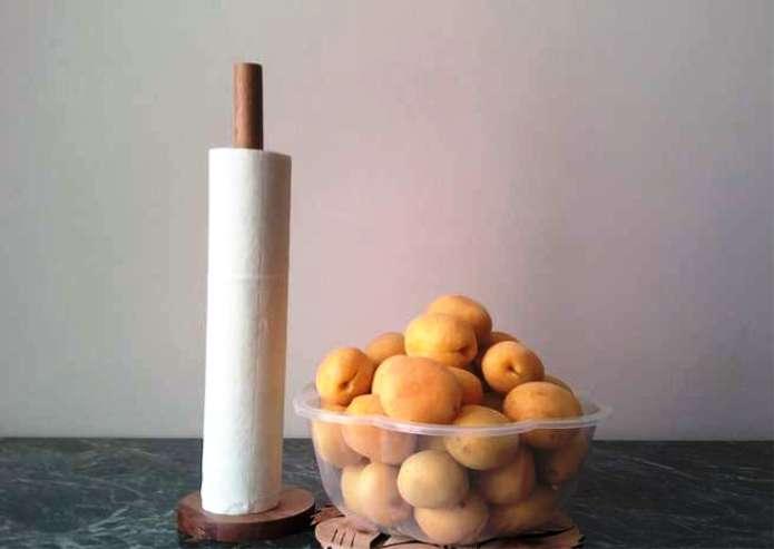 Рецепт Варенье из абрикосов кусочками