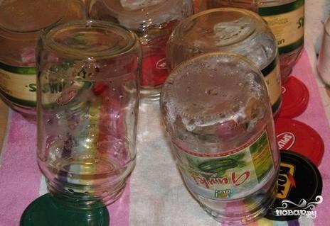 Маринованные огурцы сладкие - фото шаг 2