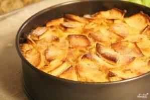 Английский яблочный пирог - пошаговый рецепт с фото на