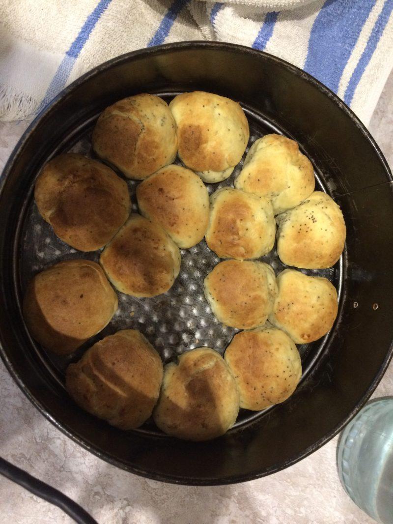 Разрыхлитель теста своими руками – кулинарный рецепт