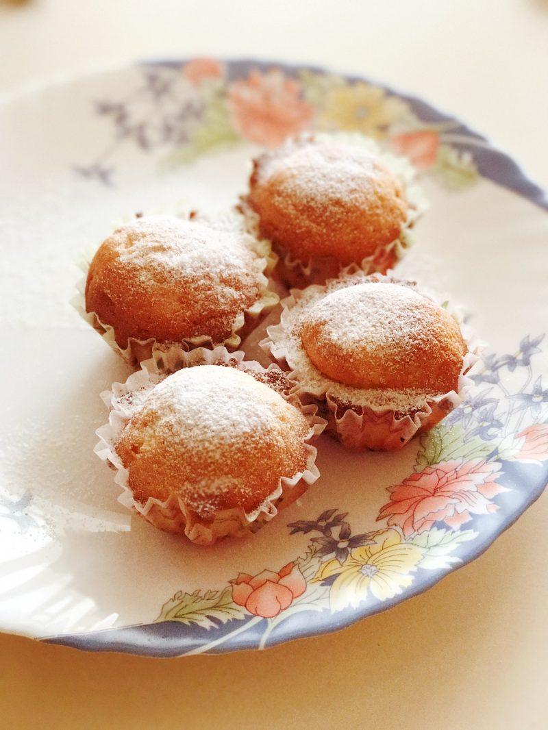 Кекс классический рецепт с фото пошагово