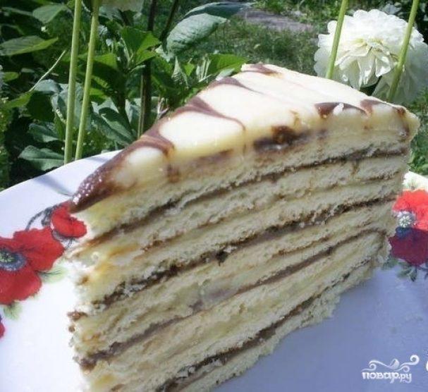 """Торт """"Идеальный"""""""
