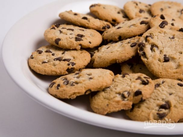 печенье американо рецепт
