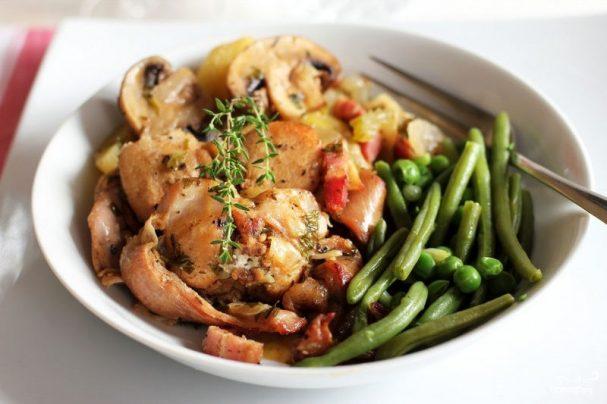 Рецепты для приготовления в ресторане кролика тюнинг авто в кемерово фото
