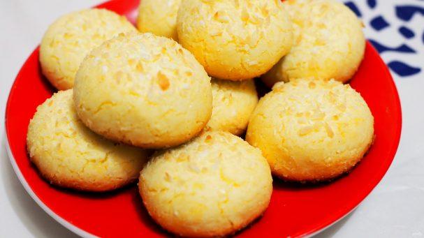 Японское печенье