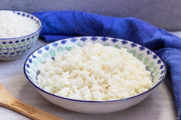 Правильный рис