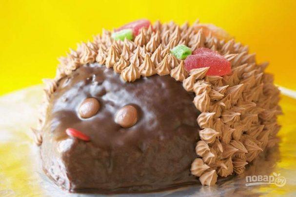 Тортик для детей