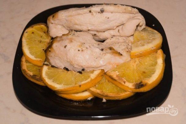 филе куриной грудки в аэрогриле рецепты