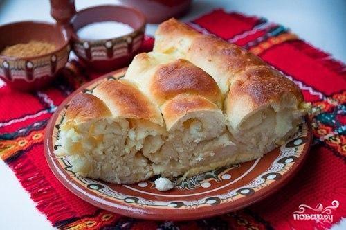 выпечка с творожным сыром рецепт фото болгария