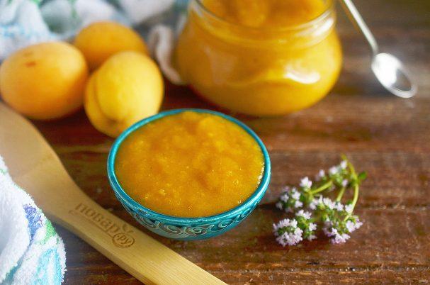 как приготовить абрикосы для грудничков