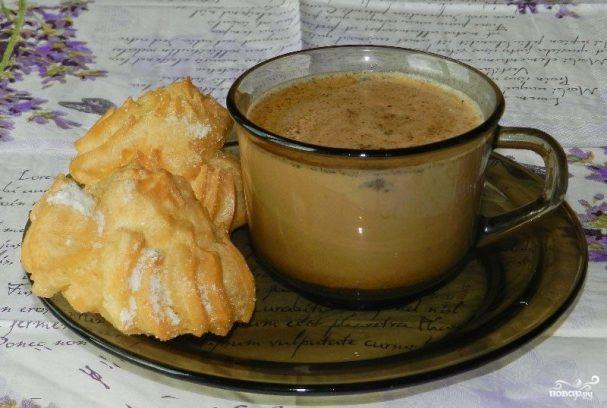 Кофе по-варшавски