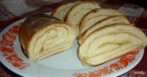самый простой бисквит рецепт фото пошагово