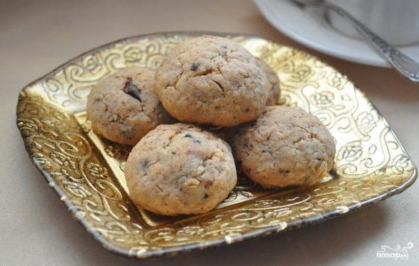 Ковбойское печенье