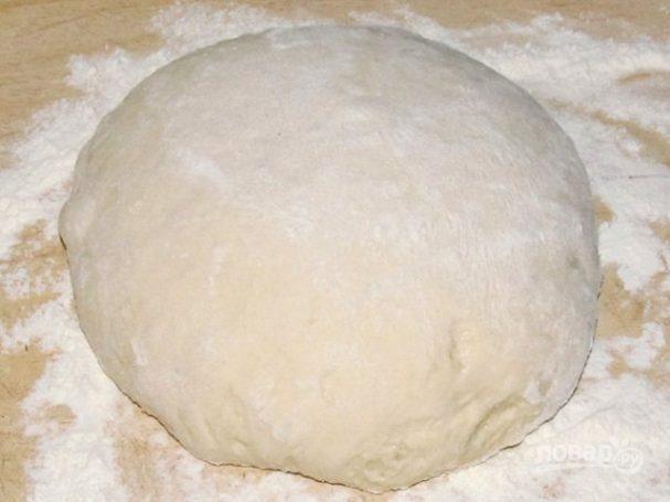 Лучший рецепт теста для пирожков