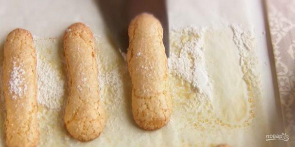 Готовим популярное печенье савоярди в домашних условиях: пошаговые рецепты