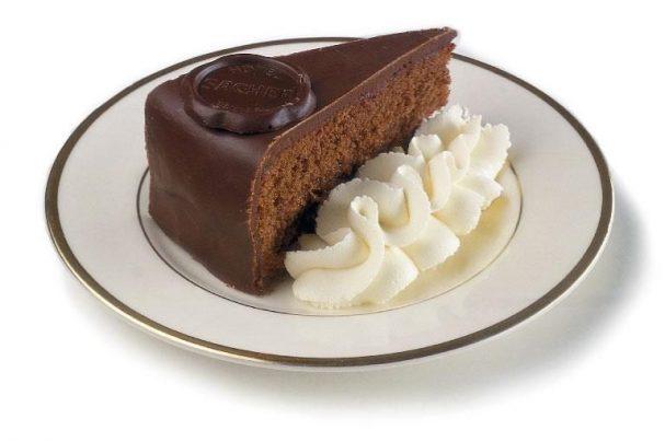 Торт Прага, торт Захер, класический рецепт с фото на