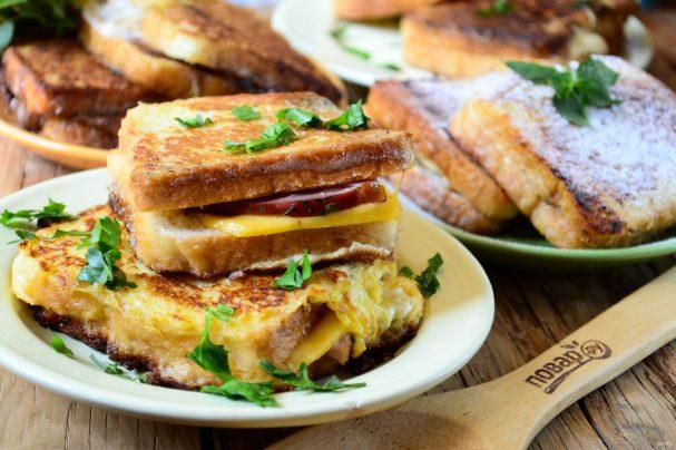 Французские тосты (мастер-класс)