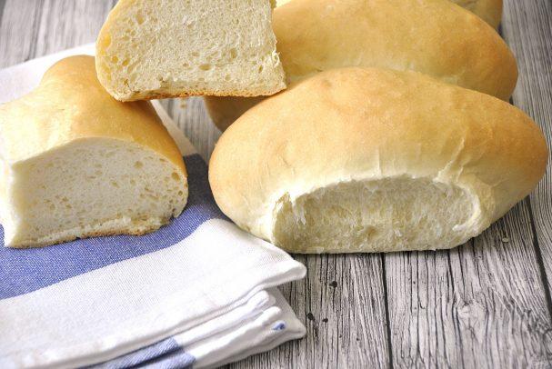 "Хлеб ""Сайка"""
