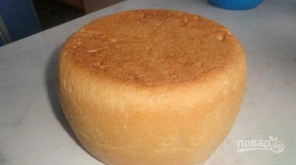 Румяный хлеб в мультиварке