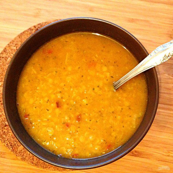 как приготовить суп из чечевицы для диабетика