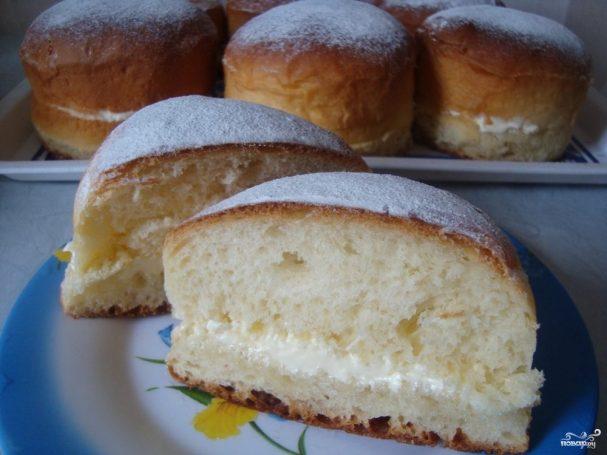 как приготовить торт невский