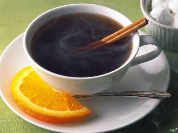 Армянский чай