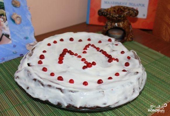 Торты на день рождения 11 лет