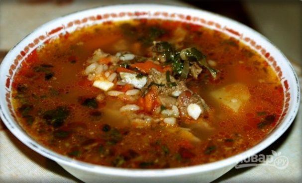 Картофель с грибами под сыром - простой и вкусный рецепт с