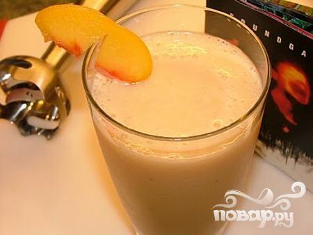 Витаминный напиток Зимнее искушение