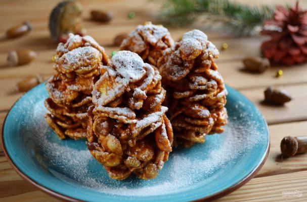 Самая нужная подборка перед Новым годом: салаты, закуски, горячее и десерт