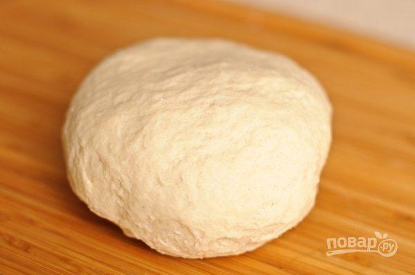 Идеальное тесто для мантов