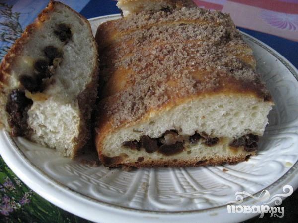 Уилтширский жирный пирог