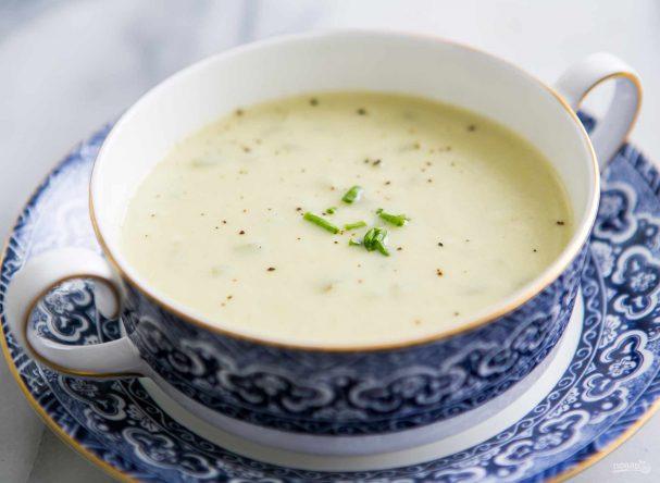 Суп (сельдерей)