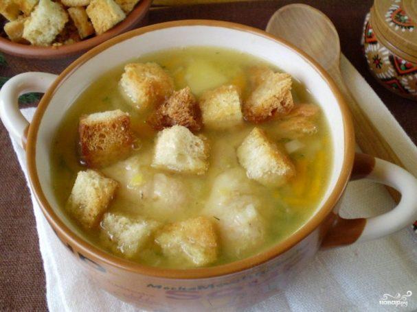 рецепты приготовления горохового супа по вегетариански