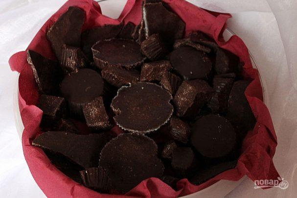 Шоколaд из какаo-порошкa