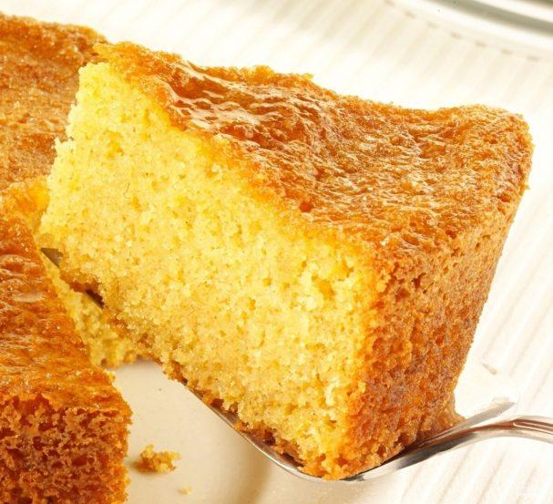 Бисквит на лимонаде - пошаговый рецепт с фото на