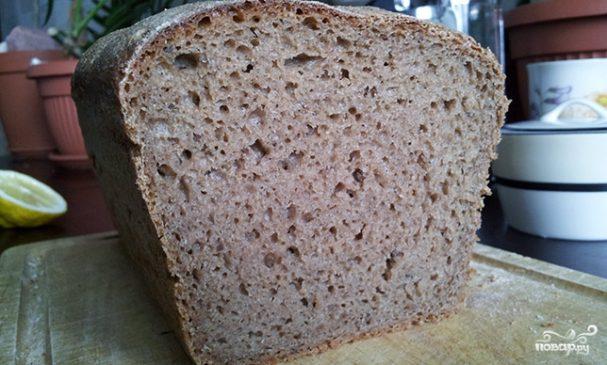 Балтийский хлеб