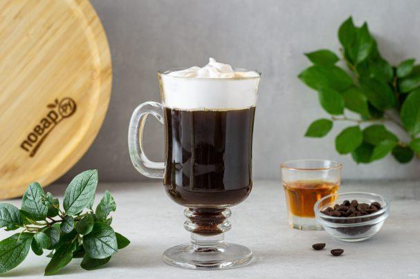 """Кофе """"Фарисей"""""""