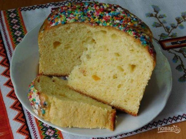Пасха в хлебопечке картинки