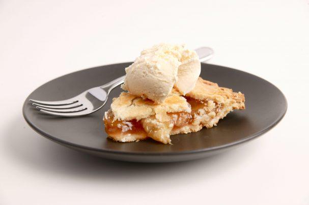 """""""Самый вкусный"""" пирог с яблоками"""