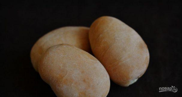 Вкусные булочки на кефире