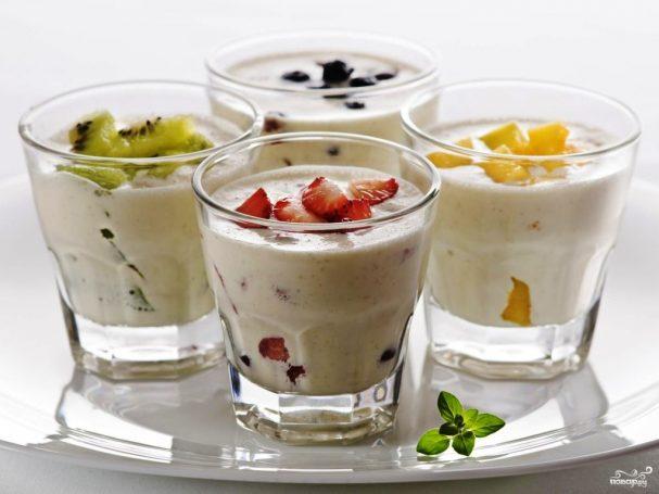 Закваска для домашнего йогурта