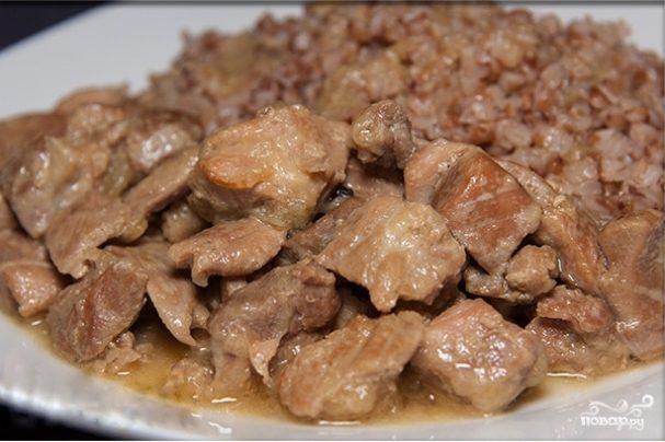 Филе бедра индейки рецепт приготовления
