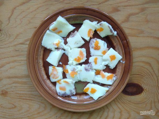 Молочные желейные конфеты