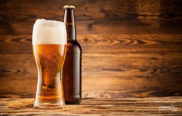 Домашнее пиво без дрожжей