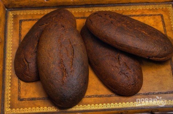 Старинный хлеб