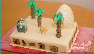 """Торт """"Фараон"""""""
