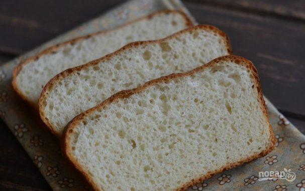 Хлеб по-английски